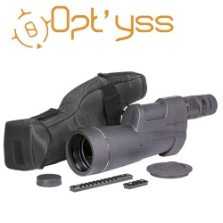 spotting scope Latitude 15-45x60 Tactical