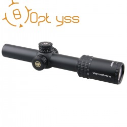 Crossfire II 3-12x56 AO Hog Hunter V-Brite lumineux