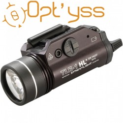 LAMPE STREAMLIGHT TLR-1 HL
