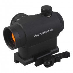 vector Maverick 1x22  Red Dot Sight