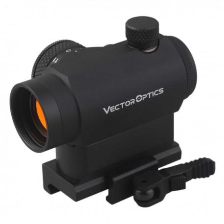 vector Maverick 1x22  Red Dot Sight