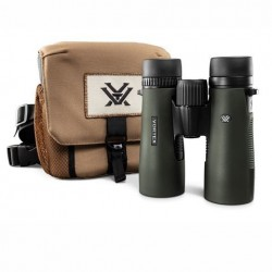 jumelles Vortex New diamondback hd 10x42