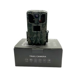 Trail cam hse9 piege photo ir vision hd 1080P ip66