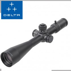 delta optical stryker hd 4.5-30x56 FFP