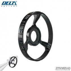 roue parallaxe delta stryker hd 5-50x56 SFP