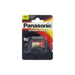 piles CR2 3V 850MAH BL1 PANASONIC