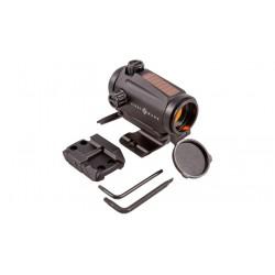 Viseur point rouge solaire Element Mini Solar sightmark