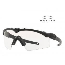 OAKLEY SI M frame 3.0 PPE 9146 verre blanc