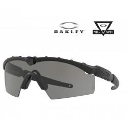 oakley SI Ballistic M Frame 3.0 Noir gris 3