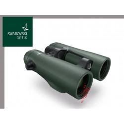 Swarovski EL range 10x42 télémétrique nouveauté 2021