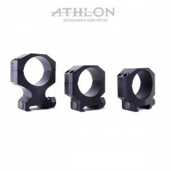 anneaux athlon précision 34mm collier