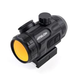 athlon optics tsr3 point rouge 2 moa
