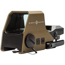 Viseur reflex Sightmark Ultra Shot A-Spec