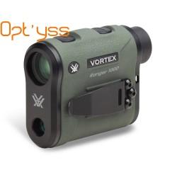 télémètre Vortex ranger 1000 100% etanche garantie a vie 6x22 calcul d'arc