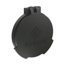bonnète kahles  K525i K624i pour diametre 56mm