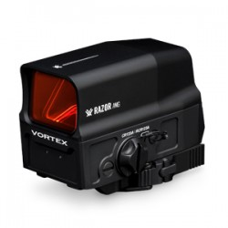 point rouge vortex sparc II 2 moa garantie a vie