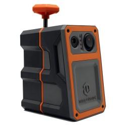 Caméra d'observation hawk pour spotting scope target vision  longshot