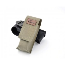 Kestrel pouch cole-tac coyote