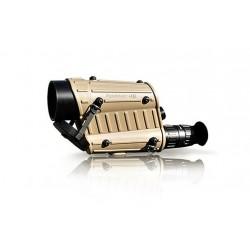 hendsoldt spotter 60 20 – 60 x 72 FFP reticule H32 tan