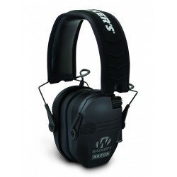 casque walker's   GAME EAR SLIM TACTICAL ELECTRONIC MUFF BLACK
