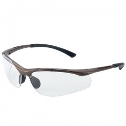 lunette bollé safety  CONTOUR II  CONTESP ball trap airsoft chasse