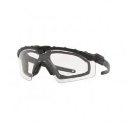 OAKLEY SI ballistic M frame 3.0 PPE 9146 verre blanc chambré