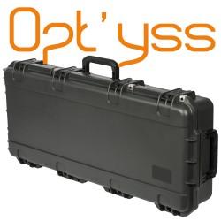 valise skb 3I-3614-6 avec couches mousse