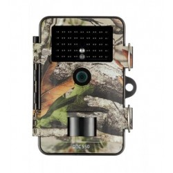 CAMERA DTC390 WILDLIFE CAMO MINOX