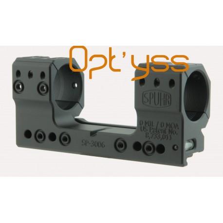 montage spuhr SP-3601 Ø30 H30mm 6MIL PIC